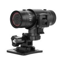 스포츠 액션 비디오 카메라 풀 HD 1080P 미니 카메라 오토바이 자전거 DVR 캠코더 자동차 디지털 레코더