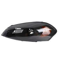 Winsun 2 stks Voor Links Rechtse koplampen voor Chevy Impala 2006 tot 2013 Chevy Impala Limited 2014 tot 2016 Chevy Mon