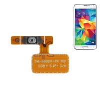 Power Button Flex Cable for Galaxy S5   G900