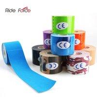Cotovelo joelho almofadas 3 pcs elástico tape kinesiologia atlético recuperação kneepad esportes apoio de alívio ginásio atadura de fitness