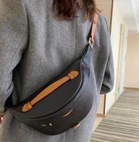 2022 En Yeni Stlye bumbag Çapraz Vücut Omuz Çantası Bel Çantaları Mizaç bumbag Çapraz Fanny Paketi Bum Bel Çantaları