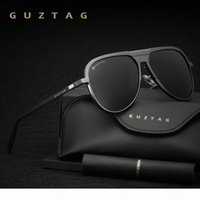 Classic Men Aluminum Sunglasses HD Polarized UV400 Mirror Ma...