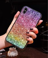 Luxury bling bling Rhinestone Glitter phone case for iphone ...