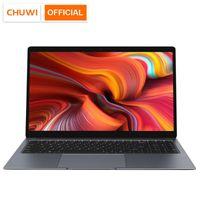 أجهزة الكمبيوتر المحمولة Chuwi Aerobook بالإضافة إلى 15.6 بوصة شاشة 4K Intel Processor 8GB RAM 256GB SSD ويندوز 10 دفتر
