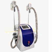 New Portable cool fat freezing Vacuum Slimming machine face ...