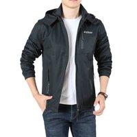 Men's Women Sports Water Resistant Coat Jackets Rainproof Windbreaker Pocket Top Outdoor Sports Hiking Protective Workout Jacket