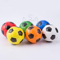 Губка пена шар мини футбол детский сад детские детские игрушечные шарики анти стрессовые шарики сжимают декомпрессионные игрушки