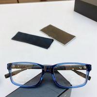 marco de las lentes del hombre, para hombre marco de los vidrios pequeña caja con las piernas fibra de carbono, los mejores marcos ópticos de calidad, al por mayor el precio barato