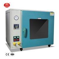 ZZKD Lab Supplies 3.2 CU.FT. Horno de secado de vacío de fábrica de 90L DZF-6090 del horno de alta calidad