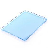 Тонкий силиконовый мягкий TPU задний защитный чехол Крышка корпуса для iPad 9,7 10,2 12,9 дюйма Air Pro Mini Clear Crystal