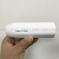 آلة HIFU عالية Qualilty VMAX HIFU 3.0MM، 4.5MM، 8.0mm و 13MM خرطوشة لموجات فوق الصوتية HIFU إزالة التجاعيد آلة رفع الوجه