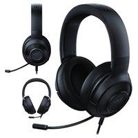 Fareler Razer Kraken X Gaming Headset 7.1 Surround Ses Ultra Işıklı Kulaklık, Surroup Pro