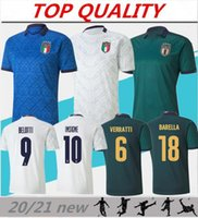 2019 2020 2021 ITALY national team European Cup soccer Jerse...