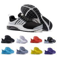 Oreo Unholy Cumulus Ultra-Presto Alle rot blau weiß BR QS Männer Frauen Laufschuhe Prestos Jogging Trainer Mens Sport Sneakers Schuhe