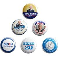 بايدن 2020 شارة أمريكا الانتخابات بروش المعدنية التذكارية وسام جودة عالية شارة الانتخابات لوازم DHL شحن مجاني