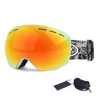 2020 من الرجال والنساء في فصل الشتاء جديد مصمم موتوكروس خوذة الدراجات النارية نظارات نظارات عبر ديرتبيكي دراجة نارية نظارات تزلج التزلج suglasses الأشعة فوق البنفسجية نظارات