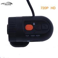 Más pequeño mini coche DVR del vehículo automóvil cámara 120 amplio grado videocámara del video de la leva de la rociada