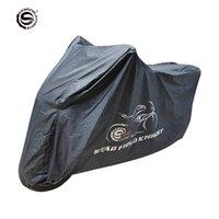 SFK cubierta impermeable motocicleta, a prueba de sol, al polvo y a prueba de nieve ropa cubierta del coche eléctrico son universales en cuatro temporadas