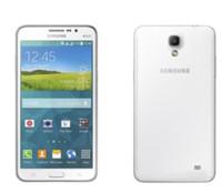 تم تجديده الأصلي سامسونج غالاكسي ميجا 2 G7508Q رام 2GB 8GB روم المزدوج سيم 4G LTE 13MP 6INCH الروبوت 4.4 مجانا DHL