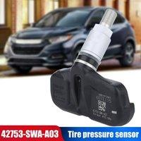 4pcs TPMS presión de neumático sensor para Honda CR-V Acuerdo de 42753-SWA-A03 PMV-108M