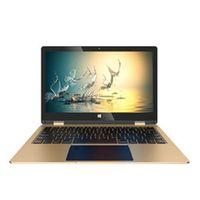 11.6inch Rotation rotazione 360 gradi Laptop Caso in metallo 2G + 32G Ultra sottile stile moda netbook PC Professionale fabbrica OEM Servic