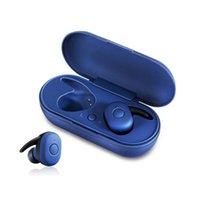 DT1 DT1 TWS Mini Bluetooth écouteurs sans fil vrai casque écouteurs stéréo étanche Sport écouteurs avec microphone de charge Boîte 4 couleurs