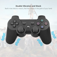 For Sony Ps3 Wireless Controller Bluetooth Gamepad For Plays...