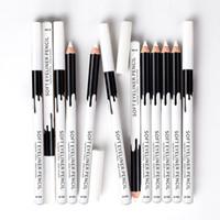 40 مجموعة Menow تسليط الضوء الأبيض القلم مدرسة ستوديو 12 / مربع للماء قلم رصاص تسليط الضوء على عينيه كحل الشحن المجاني