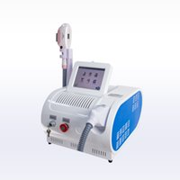 Lazer IPL hızlı epilasyon makinesi çok fonksiyonlu 360 cilt gençleştirme damar kaldırma OPT IPL güzellik ekipman
