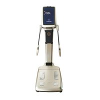 High Frequency Human Body BIA Fat Analyzer For Beauty Clubs ...