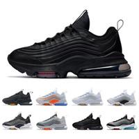 nike Air Max zm950 airmax zm950 shoes  ZM950 Erkek Koşu Ayakkabı 950 Oreo Neon Üçlü Siyah Gümüş Beyaz Gökkuşağı 950s Kadınlar erkekler Spor Eğitmenler Spor ayakkabılar schuhe