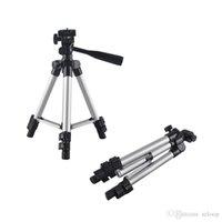 2508018 도매 야외 낚시 램프 브라켓 보편적 인 휴대용 카메라 액세서리 망원경 미니 경량 삼각대 스탠드 홀드