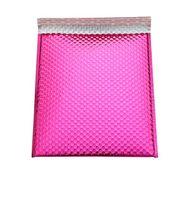 Toptan Büyük Kabarcık Postacılar Yastıklı Zarflar Köpük Ambalaj Nakliye Çanta Kabarcık Posta Zarf Çantaları 38x28 cm Hediye Paketi