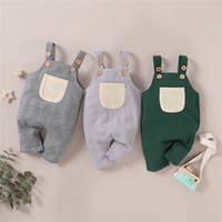 Summer Newborn Baby Clothes Infant Toddler Boys Girls Sleeve...