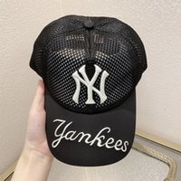 Designer caps sport baseball caps hats wholesale fashion best Free shipping best sell rushed 2020 New Fall gorgeous beautiful JQ5P