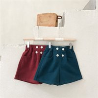 Quality New INS Summer Autumn Kids girls shorts New Arrival ...