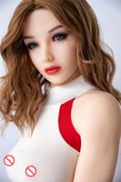 2020 горячий продавать робот секс кукла 162см TPE секс куклы реалистичное маленькой куклы с грудным голосом и отопления