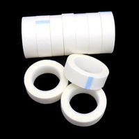 PE Ciglia Extension adesivo tessuto non YioWio Nastro Lash Isolamento del nastro di separazione degli occhi trucco Stick Tape Pad Patch ciglia attrezzo di trucco