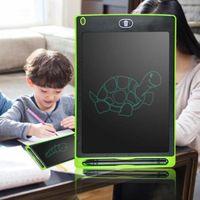8.5 pollici Ultra-sottile LCD Digital Digital Digital Disegno tablet Hand Scrittura Pads Tablet tablet elettronico