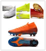 2020 قاتل جديد عالية أعلى ميسي nemeziz 19 + FG النشاط التمهيد لكرة القدم للرجال أحمر الكروم للماء الأحذية أحذية كرة القدم عالية أرضية صلبة ل