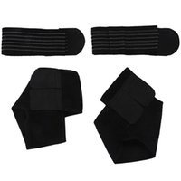 NEW Ankle Protector Sports Ankle Support Elastic Brace Guard...
