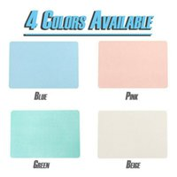 Natural Diatom Absorbent Pad Wash Table Diatomaceous Earth W...