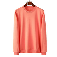 Topstoney Jumper 2020fw Konng Gonng Fashion Designer Jumpers Pull Sweat Homme Mens Sweat Sweatover Coton Pull Basic Pull