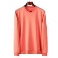 Topstoney Jumper 2020FW KONNG GONNG Mode Designer Jumper Pullover Sweatshirt Herren Komfortable Mode Pullover Baumwolle Basisstrickjacke