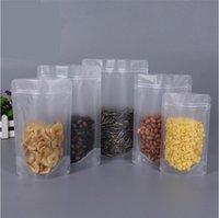 Şeffaf Plastik Poşet Tek Kullanımlık Güçlü Sızdırmazlık Çanta Nem Geçirmez Snack Gıda Şeker Şeker Kese 0 56yl G2 Paketleme kokla