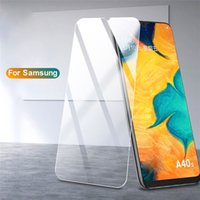 Tempered Glass For Samsung Galaxy A50 A70 A90 Screen Protector For Samsung Note 10 Plus S10 S20 iPhone 7 8 X XS XR 11 Pro Max 12 Protector