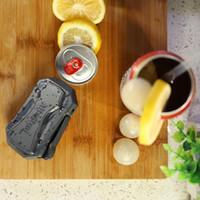 2020 حار الإبداعية المحمولة مجهول عاريات المهنية آمنة قطع يمكن فتاحة غطاء مزيل أدوات المطبخ المنزلية