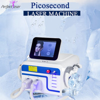 Freckle spots removal equipment Picosecond tattoo removal ma...