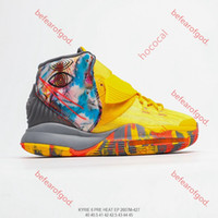 KYRIE 6 Pre Heat Ep Designer Zooms Pegasus Turbo Mens Shoes ...