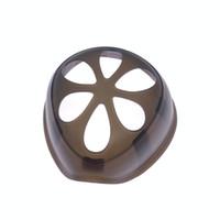 De silicona de la mascarilla facial soporte 3D máscara del marco de soporte interior para Más respiro de silicona marco de la máscara de protección labial CCA12561